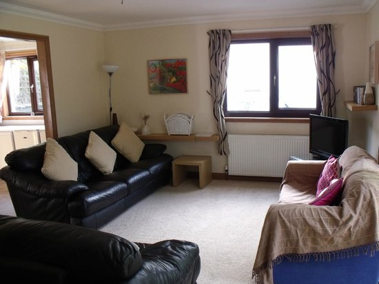 Corrie Duff Guest House And Holiday Cottages : Lounge