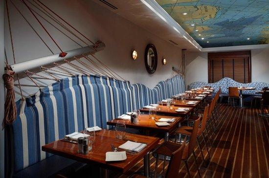 Mediterraneo Dining Room