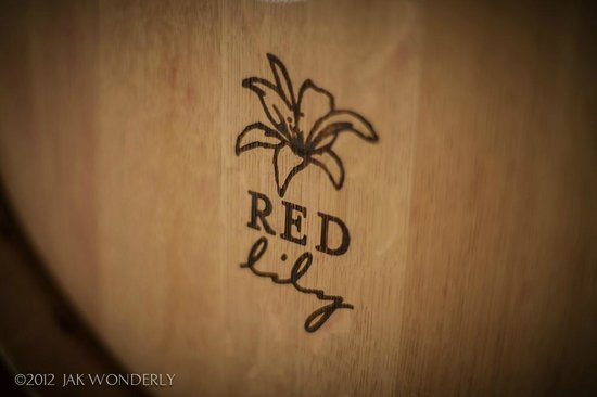 Wine Hopper Tours: Red Lily is one of our newest editions to the Applegate Valley