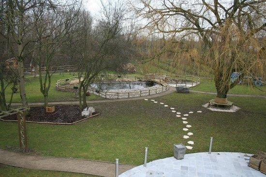Comfort Hotel Garden Lille Tourcoing : .