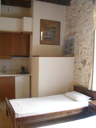 Atelier Rent Rooms: Room