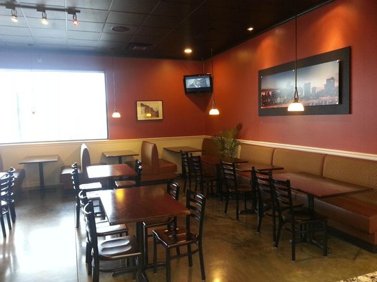 Miami Restaurant Winston Salem Restaurant Reviews Photos