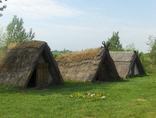 vikingeborg slagelse