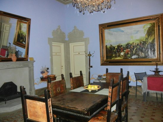 B&B L'Antica Bifore : Great Room