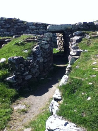 ‪Carn Liath Broch‬