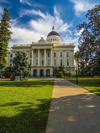Capitol Park: Parkside.