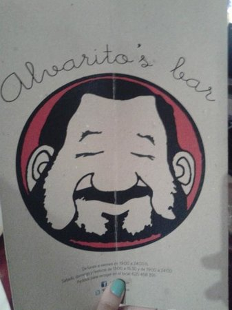 Alvarito's Bar