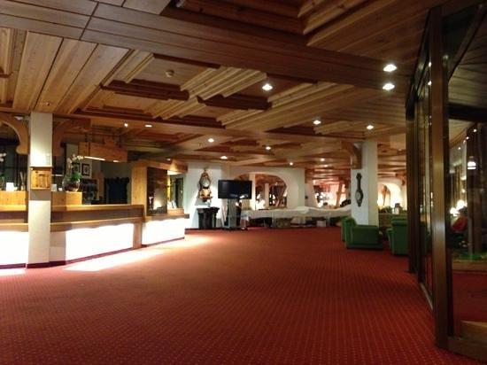 선스타 호텔 그린델발트 사진
