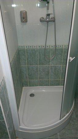 Amaks Park-hotel: душ