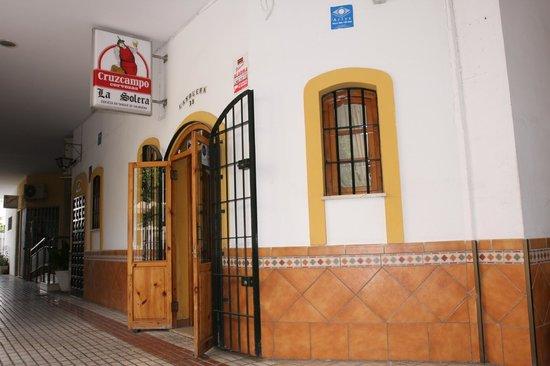 Meson La Solera