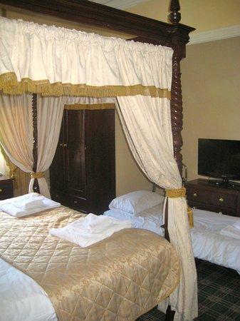 克萊吉比爾德別墅酒店