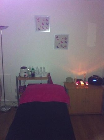 The Beauty Room Livingston