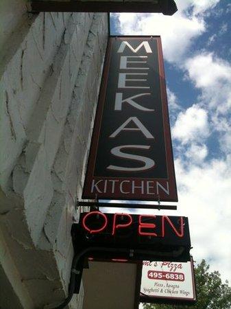 Meeka's Kitchen
