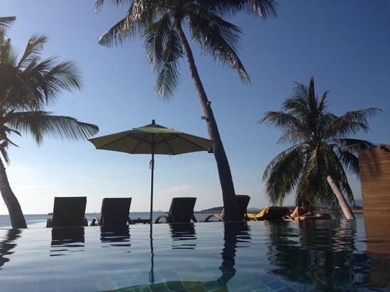 Tango Luxe Beach Villa: Add a caption