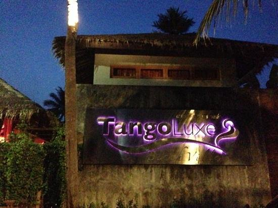 Tango Luxe Beach Villa : Add a caption