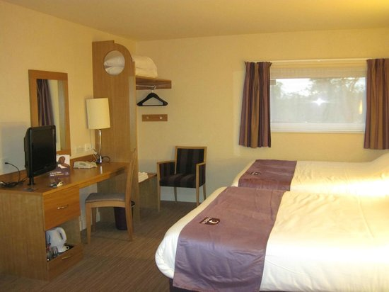 Premier Inn Manchester Airport (M56/J6) Runger Lane South 사진