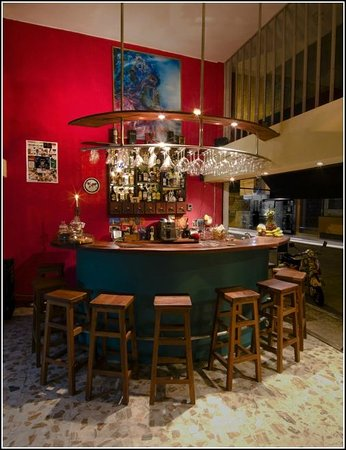 Coffee Bar Jota & Jota