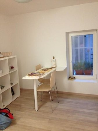 Apartments Gajeta : kitchen area