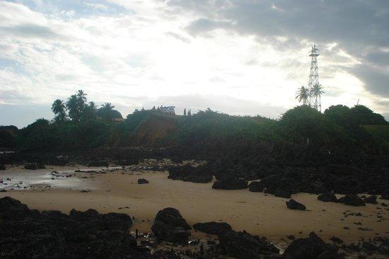 Ruins of Joanes