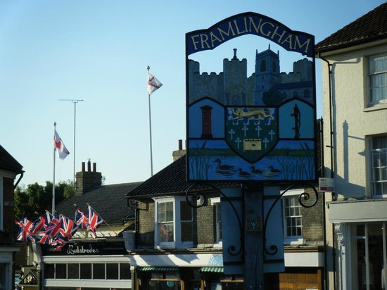 Novotel Ipswich: Exterior