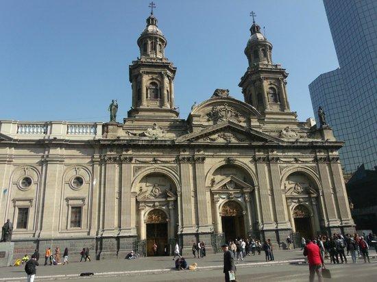 Μητροπολιτικός Καθεδρικός Ναός