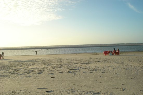 Resultado de imagem para Salinópolis praia do maçarico