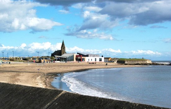 Newbiggin Maritime Centre