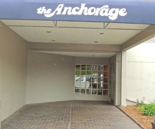 The Anchorage: An Entrance