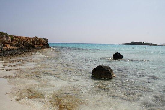 Пляж Нисси