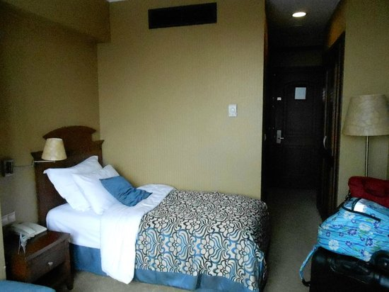 Hotel Mina: 2 twin room