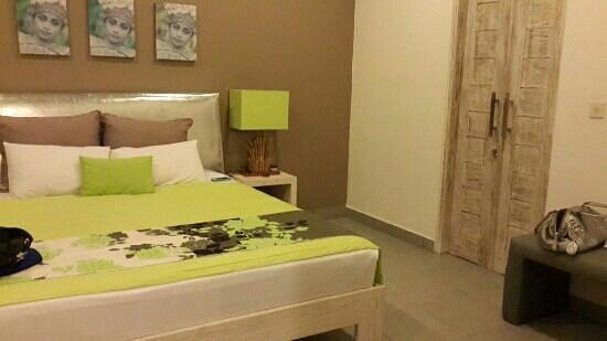 Bali Cosy Villa: bedroom