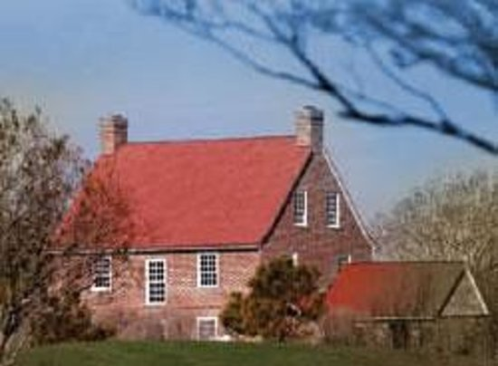 Rackliffe House is on SInepuxent Bay, near Ocean City MD ... on rice plantation house, moundsville penitentiary haunted house, robinson plantation house, miller plantation house,