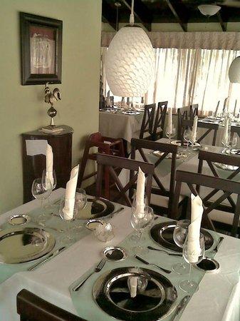 Restaurante La Farola: Rincones 2