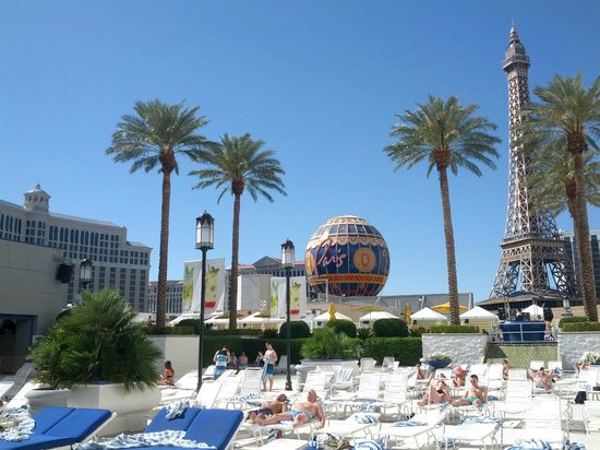casino next to planet hollywood