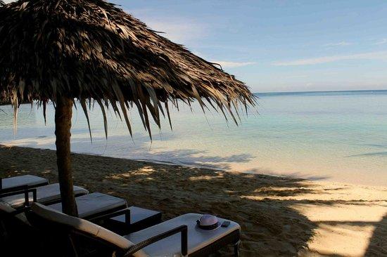 Easy Diving and Beach Resort: Erholung Pur am Strand