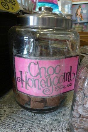 Hot Chocolatte: Chocolate