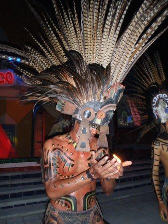 Luxury Bahia Principe Akumal Don Pablo Collection : Enterainment