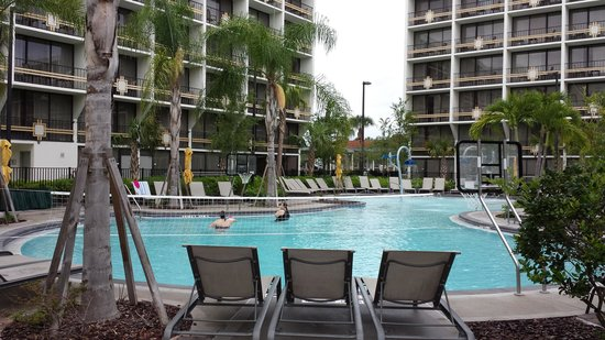 Sheraton Lake Buena Vista Resort: POOL1
