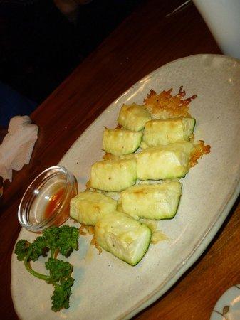 Bang Bang Restaurant: Tempura doesn't get any better than this.
