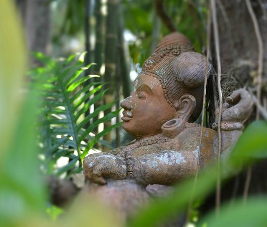 Lana Thai Villa: Grounds of the Four Seasons