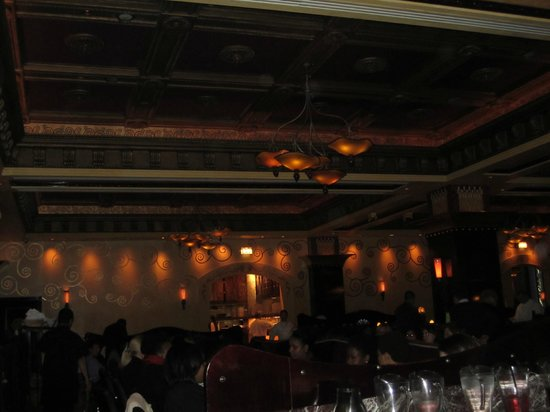 Grand Lux Cafe Chicago Il Reservations
