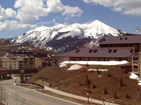 Grand Lodge Crested Butte: Grand Lodge
