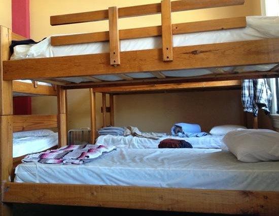 Hostel Buffalo-Niagara Foto