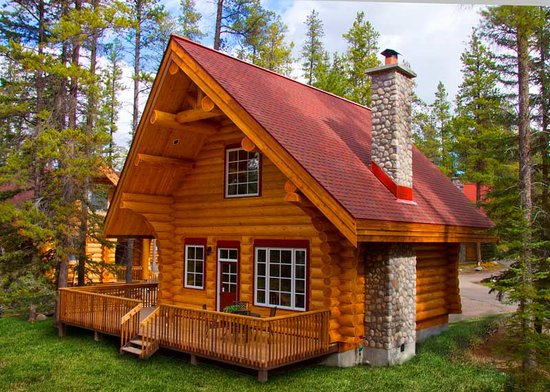 Alpine Village Cabin Resort - Jasper: New Deluxe Family Cabin