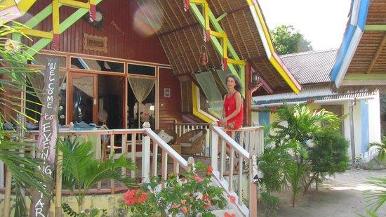 Villa Casa Mio : Внешний вид бунгало