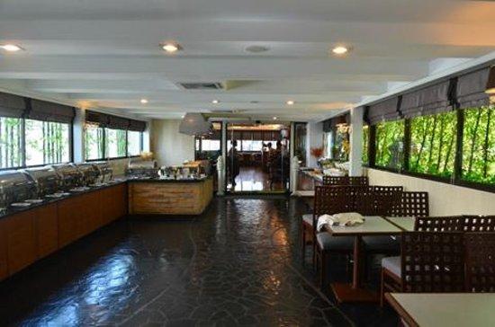 Centre Point Pratunam Hotel: Centre Point Petchiburi