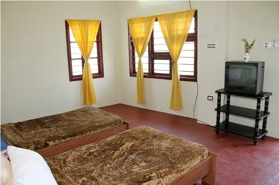 El Divino Holiday Homes: Deluxe rooms 2