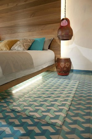 Del Carmen Concept Hotel: SUITE (VLADY)