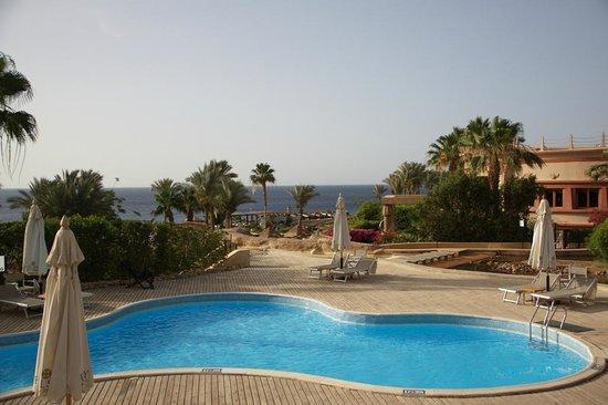 Savoy Sharm El Sheikh: Бассейн