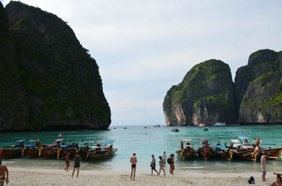 The 10 Closest Hotels To Maya Bay Ko Phi Don Tripadvisor Find Near